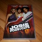 Josie and the Pussycats (2002)