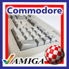 Commodore AMIGA A2000 Keyboard - Compatible with A1500 A2000 A2500 A3000 A4000