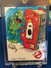 2016 Cryptozoic Ghostbusters Trading Cards - Product Review & Hit Gallery Added 62