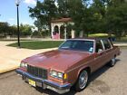 1982 Buick Electra Park Avenue for $9000 dollars
