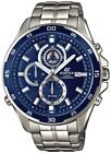 Casio Edifice Herrenuhr EFR-547D-2AVUEF Chronograph Armbanduhr