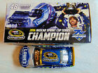 JIMMIE JOHNSON HAND SIGNED 2016 LOWES SPRINT CUP CHAMPION 1 24 CAR