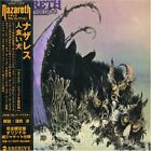 NAZARETH Hair Of The Dog (Mini Lp Sleeve) JAPAN Audio CD 2006
