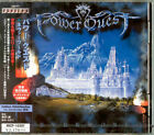 POWER QUEST Neverworld JAPAN CD MICP-10397 2004 NEW