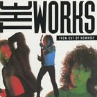 THE WORKS , From Out Of Nowhere JAPAN CD AVCB-66073 1999