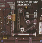 MACEO & ALL THE KING'S MEN Funky Music Machine JAPAN CD PCD-2337 1992