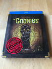 The Goonies FYE Sunrise Records Exclusive Limited Edition Blu ray Steelbook NEW