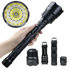 140000Lumens 14x T6 LED 5-modes 18650 Led Flashlight Aluminum Torch Light Lamp