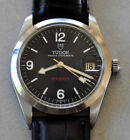 Tudor by Rolex Oyster Date Ref w/ Lovely Ranger Dial SS Case Manual Movt Runs NR