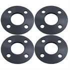 4pcs 5mm Hubcentric Wheel Spacers  4x100  541mm Fits Toyota  Mazda 4 Lug