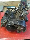 KAWASAKI KH400 TRIPLE ENGINE (FOR PARTS, UNKNOWN CONDITION, LOCKED)