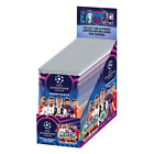 2018-19 TOPPS MATCH ATTAX CHAMPIONS LEAGUE CARDS 24 PACK BOX 360 CARDS TOTAL