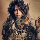 NOZOMU WAKAI's DESTINIA Anecdote Of The Queens Rob Rock CD from Japan F/S NEW