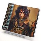 NOZOMU WAKAI's DESTINIA Anecdote Of The Queens Rob Rock CD from Japan F/S Used