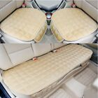 3d Universal Row Car Auto Seat Cover Protector Pad Mat Chair Cushion Comfort