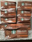 Starbucks Pike Place Roast Coffee 60 K Cups New in Damaged Box