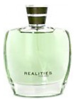 Liz Claiborne Realities for Men Cologne Spray 3.4 oz NEW