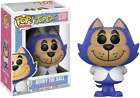 Funko Pop Top Cat Vinyl Figures 5