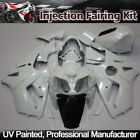 White Fairing Kit for Kawasaki Ninja ZX12R ZX-12R 2002-2005 Injection Bodywork