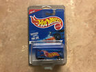 1996 First Edition Hot Wheels VW BUS Collector 372