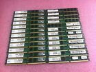 Lot of 24 Mixed Brand 2GB PC2 6400 800MHz DDR2 Low Profile Desktop RAM R641