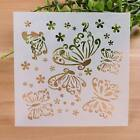 Animals Diy Craft Layering Stencils Wall Paint Scrapbooking Embossing Template