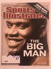 Shaquille O'Oneal Signed Autographed Los Angeles Lakers Magazine Psa Dna