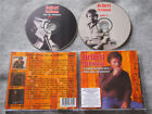 Delbert McClinton Under Suspicion The ABC Sessions RARE 2CD w/ Hype Sticker OOP