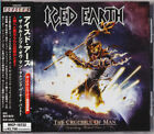 ICED EARTH The Crucible Of Man (Something Wicked Pa JAPAN CD MICP-10722 2008 NEW