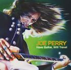 JOE PERRY Have Guitar, Will Travel JAPAN CD SICP-2548 2009 NEW
