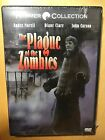 The Plague of the Zombies 1966 DVD 1999 BRAND NEW