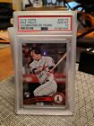 2016 Topps Mike Trout #US175 Celebrating 65 Years PSA 10