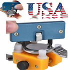 US Adjustable Watch Back Case Cover Opener Remover Holder Wrench-Repair Tools