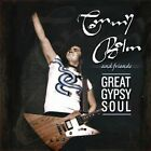 TOMMY BOLIN & FRIENDS Great Gypsy Soul JAPAN CD COCB-53996/96 2012 NEW