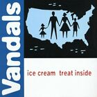 THE VANDALS Ice Cream Treat Inside JAPAN CD CTCR-17034 1998 NEW