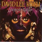 DAVID LEE ROTH Sonrisa Salvaje Original Recor JAPAN Limited Edition, CD 2018 NEW
