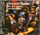 SHAWN LANE The Tri-Tone Fascination JAPAN CD KICP-710 2000 OBI