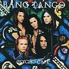 BANG TANGO Psycho Cafe JAPAN CD 22P2-2869 1989 OBI