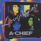 A-CHIEF Love Affair JAPAN CD COCA-7097 1991 NEW