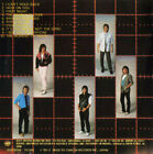 SURVIVOR Vital Signs JAPAN CD D32Y0014 1985