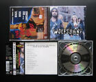 WOLFSBANE Live Fast, Die Fast JAPAN CD BVCP-868 1995 OBI