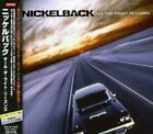 NICKELBACK All The Right Reasons JAPAN CD RRCY-21252 2005 NEW