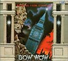BOW WOW Warning From Stardust JAPAN CD VPCC-84507 2000 NEW