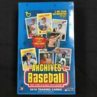 2018 Topps Archives Baseball Hobby Edition Factory Sealed 24 Pack Box