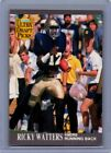 Ricky Watters Football Cards, Rookie Cards and Autographed Memorabilia Guide 22