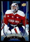 5 NHL Goalies to Watch and Collect in 2012-13 13