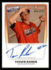 Topps Produces Baseball Cards at the 2011 Perfect Game All-American Classic 15