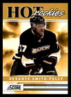 Collectors Stamp Out Controversy: Devante Smith-Pelly Stamp Autographs 14