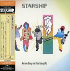 STARSHIP Knee Deep In The Hoopla JAPAN CD BVCM-35249 2008 NEW