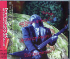MICHAEL HARRIS Ego Decimation Profile JAPAN CD APCY-8329 1996 OBI
